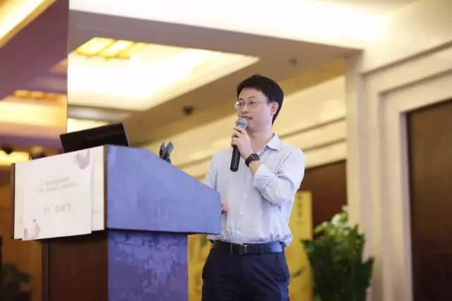 睿云智合CTO,国内云计算资深专家徐年刚(Nathan)的分享:《金融行业基于容器技术的DevOps》